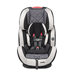 # Of Child Car Seat/Booster Rentals