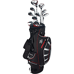 # Of Golf Bags To Transfer?