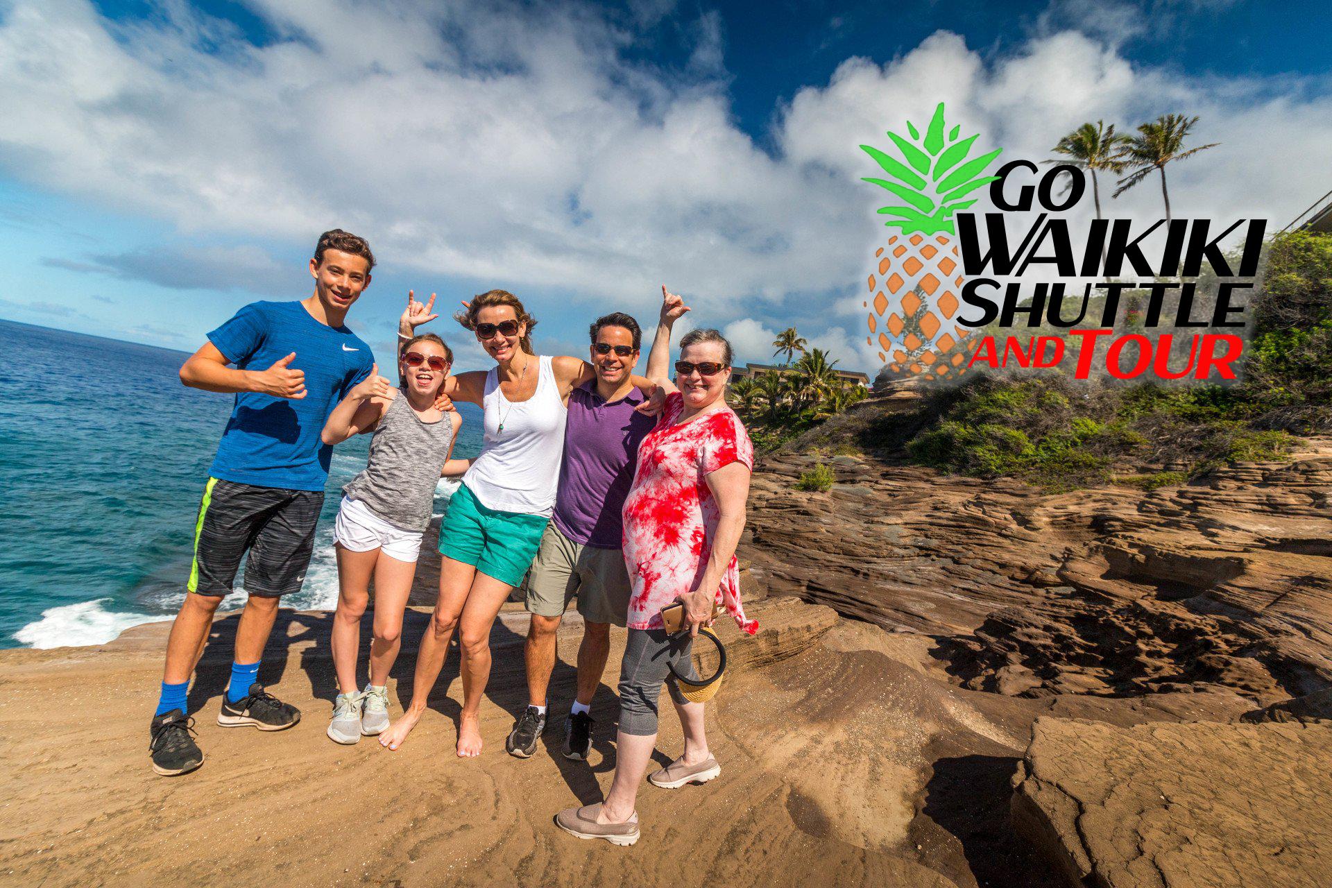 private oahu circle island tour