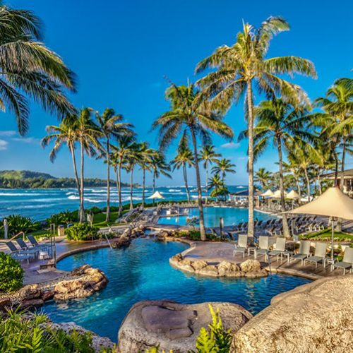turtle bay resort s main